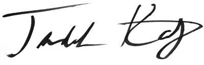 Judah Katz signature
